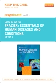 cover image - Essentials of Human Diseases and Conditions - Elsevier eBook on Intel Education Study (Retail Access Card),5th Edition