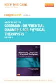Differential Diagnosis for Physical Therapists - Elsevier eBook on Intel Education Study (Retail Access Card), 5th Edition