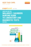 Saunders Nursing Guide to Diagnostic and Laboratory Tests - Elsevier eBook on Intel Education Study (Retail Access Card), 2nd Edition