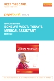 Today's Medical Assistant - Elsevier eBook on Intel Education Study (Retail Access Card), 2nd Edition