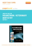 Veterinary Dentistry: A Team Approach - Elsevier eBook on Intel Education Study (Retail Access Card), 2nd Edition