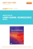 Neuroscience - Elsevier eBook on Intel Education Study (Retail Access Card), 4th Edition