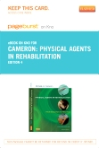 Physical Agents in Rehabilitation - Elsevier eBook on Intel Education Study (Retail Access Card), 4th Edition