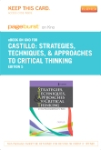 Strategies, Techniques, and Approaches to Critical Thinking - Elsevier eBook on Intel Education Study (Retail Access Card), 5th Edition