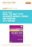The Next Step: Advanced Medical Coding and Auditing, 2013 Edition - Elsevier eBook on Intel Education Study (Retail Access Card)