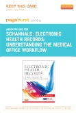 PART - Electronic Health Records - Elsevier eBook on Intel Education Study (Retail Access Card)