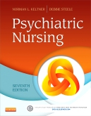Psychiatric Nursing, 7th Edition