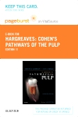 cover image - Cohen's Pathways of the Pulp Expert Consult - Elsevier eBook on VitalSource (Retail Access Card),11th Edition