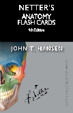 cover image - Netter's Anatomy Flash Cards,4th Edition