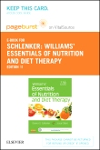 cover image - Williams' Essentials of Nutrition & Diet Therapy - Elsevier eBook on VitalSource (Retail Access Card),11th Edition