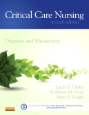 Critical Care Nursing - Elsevier eBook on Intel Education Study, 7th Edition