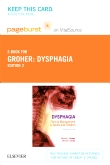 Dysphagia - Elsevier eBook on VitalSource (Retail Access Card), 2nd Edition