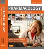 Pharmacology for the Primary Care Provider - Elsevier eBook on VitalSource, 4th Edition