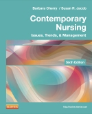 Contemporary Nursing - Elsevier eBook on Intel Education Study, 6th Edition