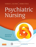 Evolve Resources for Psychiatric Nursing, 7th Edition