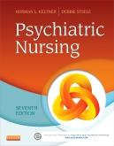 cover image - Psychiatric Nursing - Elsevier eBook on VitalSource,7th Edition
