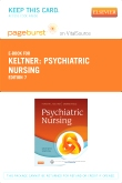 Psychiatric Nursing - Elsevier eBook on VitalSource (Retail Access Card), 7th Edition