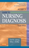 Mosby's Guide to Nursing Diagnosis - Elsevier eBook on VitalSource, 4th Edition