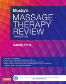 cover image - Evolve Resources for Mosby's Massage Therapy Review,4th Edition