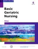 cover image - Basic Geriatric Nursing,6th Edition