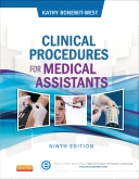 Clinical Procedures for Medical Assistants - Elsevier eBook on Intel Education Study, 9th Edition