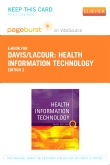 Health Information Technology - Elsevier eBook on VitalSource (Retail Access Card), 3rd Edition