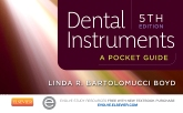 Dental Instruments - Elsevier eBook on VitalSource, 5th Edition