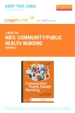 Community/Public Health Nursing - Elsevier eBook on VitalSource (Retail Access Card), 6th Edition