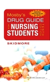 Mosby's Drug Guide for Nursing Students, with 2014 Update - Elsevier eBook on Vitalsource, 10th Edition