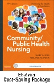 cover image - Community/Public Health Nursing Online for Nies and McEwen: Community/Public Health Nursing (Access Code and Textbook Package),6th Edition