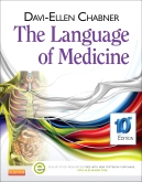 cover image - The Language of Medicine - Elsevier eBook on Intel Education Study,10th Edition