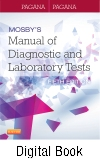 Mosby's Manual of Diagnostic and Laboratory Tests - Elsevier eBook on Intel Education Study, 5th Edition