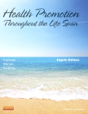 Health Promotion Throughout the Life Span - Elsevier eBook on Intel Education Study, 8th Edition
