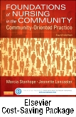 cover image - Community/Public Health Nursing Online for Stanhope and Lancaster: Foundations of Nursing in the Community (Access Code, and Textbook Package),4th Edition