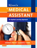 Medical Assisting Online for Kinn's The Medical Assistant, 12th Edition