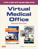 Virtual Medical Office for Kinn's The Administrative Medical Assistant (Access Code), 8th Edition