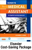 Virtual Medical Office for Kinn's The Administrative Medical Assistant (User Guide/ Access Code, Text & Study Guide Package), 8th Edition