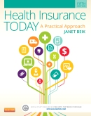 Medical Insurance Online for Health Insurance Today (Access Code), 5th Edition