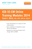 ICD-10-CM Online Training Modules, 2014 Edition (Access Code)
