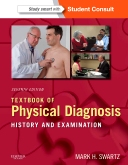 cover image - Textbook of Physical Diagnosis,7th Edition