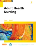 Virtual Clinical Excursions Online eWorkbook for Adult Health Nursing, 7th Edition
