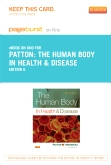 cover image - The Human Body in Health & Disease - Elsevier eBook on Intel Education Study (Retail Access Card),6th Edition