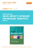 Mosby's Pathology for Massage Therapists - Elsevier eBook on Intel Education Study (Retail Access Card), 3rd Edition