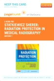 Radiation Protection in Medical Radiography - Elsevier eBook on VitalSource (Retail Access Card), 7th Edition