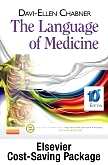 cover image - iTerms Audio for The Language of Medicine,10th Edition