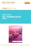 Pharmacology - Elsevier eBook on Intel Education Study (Retail Access Card), 8th Edition