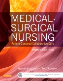Medical-Surgical Nursing - Elsevier eBook on VitalSource, 8th Edition
