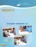Mosby's Nursing Assistant Video Skills, Institutional Version Pkg 4.0, 4th Edition