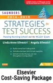 Saunders Strategies for Test Success - Elsevier eBook on VitalSource + Evolve Access (Retail Access Cards), 3rd Edition
