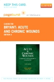 cover image - Acute and Chronic Wounds - Elsevier eBook on VitalSource (Retail Access Card),4th Edition